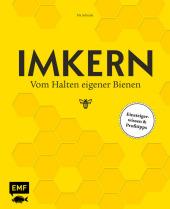 Imkern - Vom Halten eigener Bienen Cover