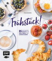 Frühstück! Cover