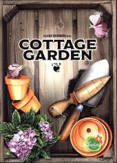 Cottage Garden (Spiel) Cover