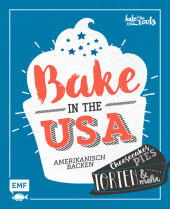 Bake in the USA Cover