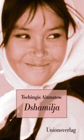 Dshamilja Cover