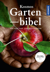 Kosmos Gartenbibel Cover