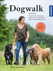 Dogwalk Cover
