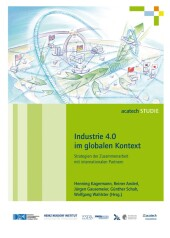 Industrie 4.0 im globalen Kontext