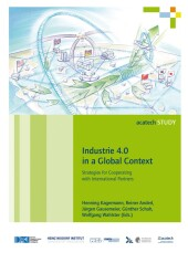 Industrie 4.0 in a Global Context