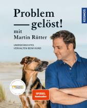 Problem gelöst! mit Martin Rütter Cover