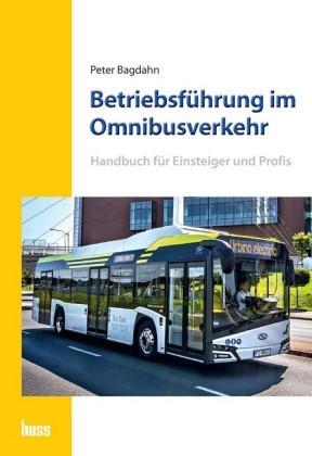 Betriebsführung im Omnibusverkehr