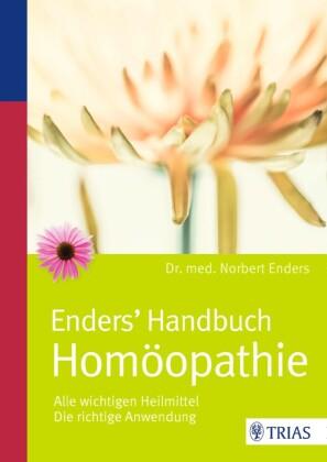 Enders' Handbuch Homöopathie