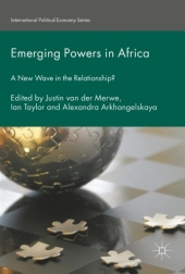 Emerging Powers in Africa