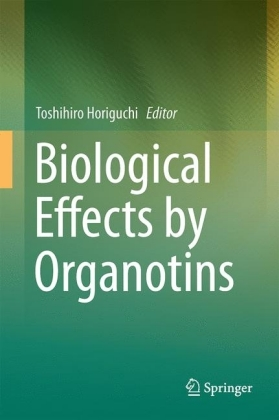 Biological Effects by Organotins