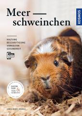 Meerschweinchen Cover