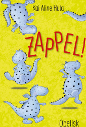 Zappel! Cover