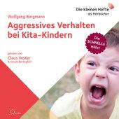 Aggressives Verhalten bei Kita-Kindern, 1 Audio-CD
