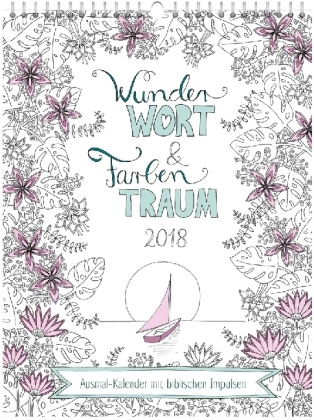 WunderWort & FarbenTraum 2018
