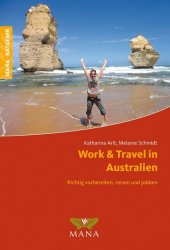 Work & Travel in Australien