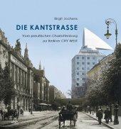 Die Kantstraße Cover