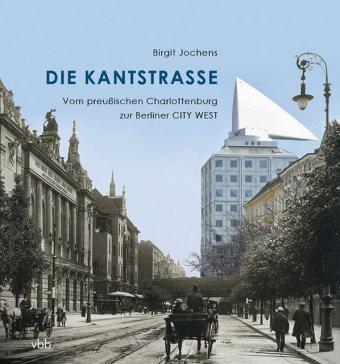 Die Kantstraße