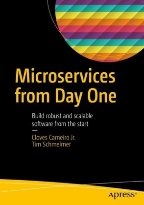 Microservices From Day One