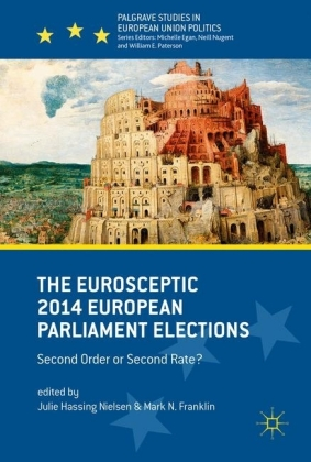 The Eurosceptic 2014 European Parliament Elections