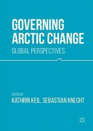 Governing Arctic Change