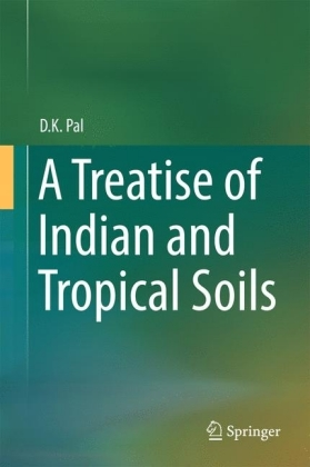 A Treatise of Indian and Tropical Soils