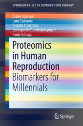 Proteomics in Human Reproduction