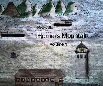 Homers Mountain