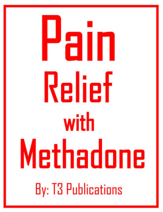 Pain Relief With Methadone