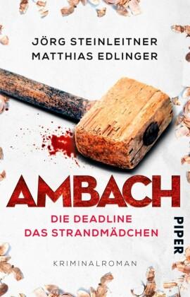 Ambach - Die Deadline / Das Strandmädchen