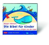 Die Bibel für Kinder, 2 Audio-CDs Cover