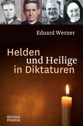 Helden und Heilige in Diktaturen Cover