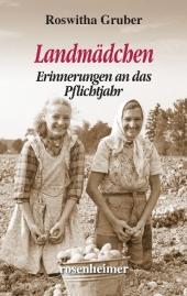 Landmädchen Cover