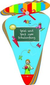 Spiel und Spaß zum Schulanfang