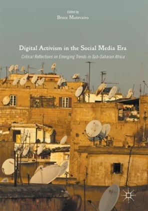 Digital Activism in the Social Media Era