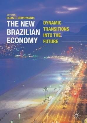 The New Brazilian Economy
