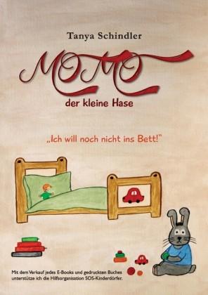 Momo, der kleine Hase