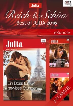Reich & Schön - Best of Julia 2016