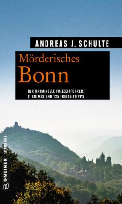 Mörderisches Bonn