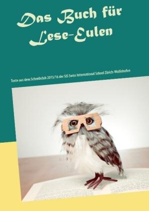Das Buch für Lese-Eulen
