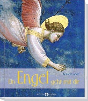 Ein Engel geht mir dir