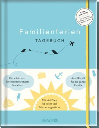 Familienferien-Tagebuch