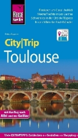 Reise Know-How CityTrip Toulouse Cover