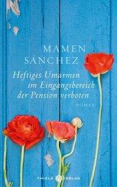 Heftiges Umarmen im Eingangsbereich der Pension verboten Cover