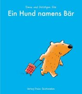 Ein Hund namens Bär Cover
