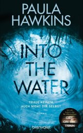 Into the Water - Traue keinem. Auch nicht dir selbst. Cover