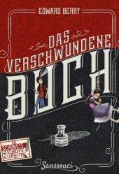 Das verschwundene Buch Cover