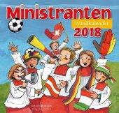 Ministranten-Wandkalender 2018