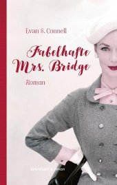 Fabelhafte Mrs. Bridge Cover