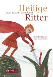 Heilige Ritter Cover