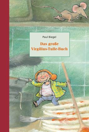 Das große Virgilius-Tulle-Buch, 3 Bde.